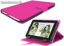 "Funda Tablet indeed Inducase9P 9"" Rosa"