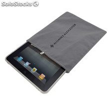 Funda tablet mega* gris