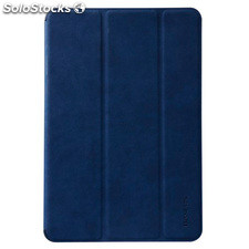 Funda tablet multiposicion Ipad Mini 2 ( retina) azul
