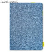 Funda tablet Port Designs copenhagen - pure blue - 7/8