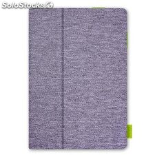 Funda tablet Port Designs copenhagen - purple - 7/8''