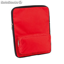 Funda tablet rojo marlix