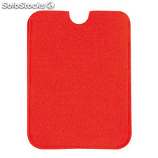 Funda tablet tarlex* rojo