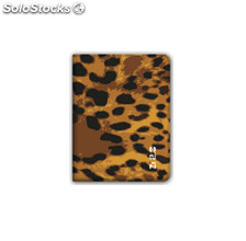Funda tablet universal 7'' Ziron ONE Leopardo