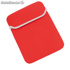 Funda tablet zorek* rojo