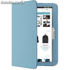 "Funda tech air TAXSGT016 para Samsung Galaxy Tab4 10.1"" azul"