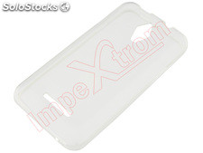 Funda TPU transparente ultrafina para Vodafone Smart 4 Turbo, 889N