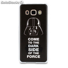 Funda trasera tpu Force Samsung Galaxy J5 2016 Star Wars