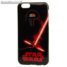 Funda trasera tpu Kylo Ren Apple iPhone 6/6S Star Wars