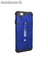Funda UAG iPhone 6/6s Azul Transparente