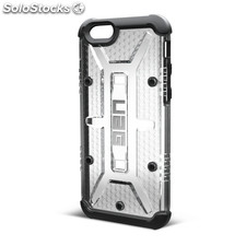 Funda UAG Iphone 6/6S Maverick Transparente