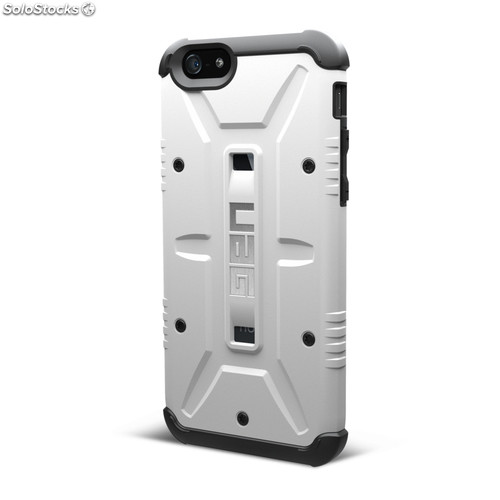 Funda UAG Iphone 6/6S Navigator Blanco