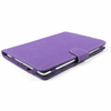 "Funda universal ngs purple mob para tablets 7/8"" (17.78/20.32cm) -"