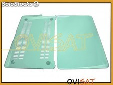 Funda verde agua para Apple Macbook Air de 11.6 pulgadas