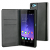Funda wallet folio made for wiko para smartphone highway star - - Foto 2