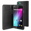Funda wallet folio made for wiko para smartphone lenny - funcion - Foto 1