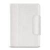 Funda wally ipad air 2 croco blanca
