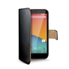 Funda wally nexus 5 bk