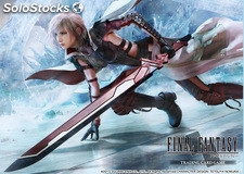 Fundas Final Fantasy Tcg Edicion Limitada Lightning (60)