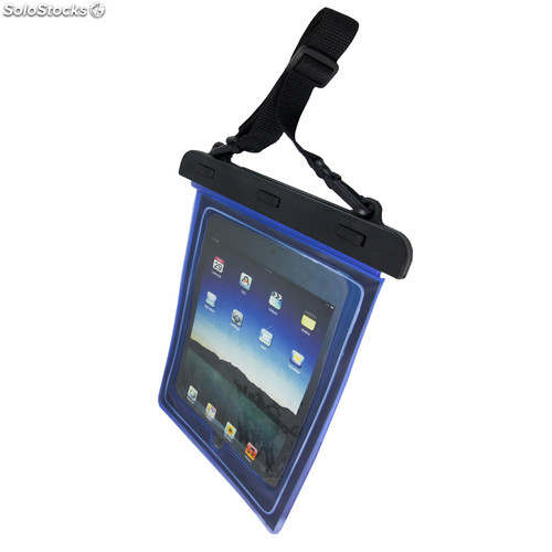 Fundas impermeable, protege polvo para Ipad, tablet o smatphone