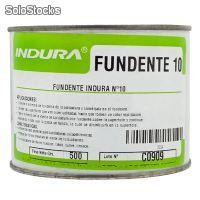 Fundente - oxigas tig BRONCE 10