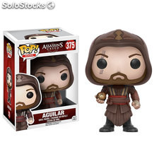 Funko Pop Assassins Creed Aguilar