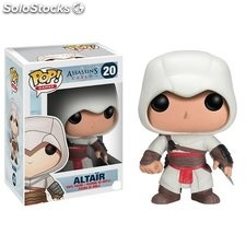 Funko Pop Assassins Creed Altair