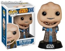 Funko Pop Bib Fortuna (Star Wars)