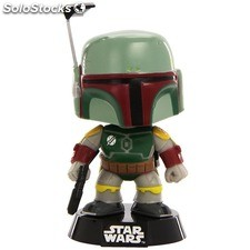 Funko Pop Boba Fett (Star Wars)