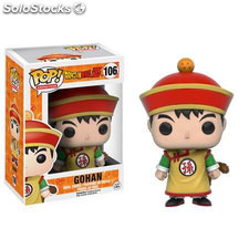 Funko Pop Gohan (Dragon Ball Z)