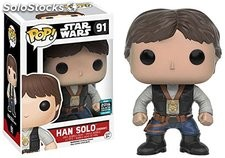 Funko Pop Han Solo (Star Wars)