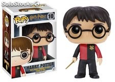 Funko Pop Harry Triwizard (Harry Potter)