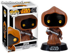Funko Pop Jawa (Star Wars)