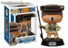 Funko Pop Leia Boushh (Star Wars)