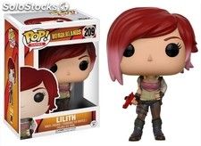 Funko Pop Lilith (Borderlands)