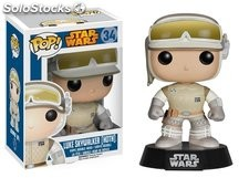 Funko Pop Luke Skywalker Hoth (Star Wars)