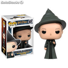 Funko Pop Minerva McGonagall (Harry Potter)
