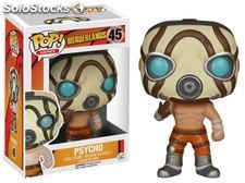 Funko Pop Psycho (Borderlands)