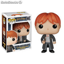 Funko Pop Ron Weasly (Harry Potter)