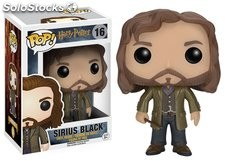 Funko Pop Sirius Black (Harry Potter)