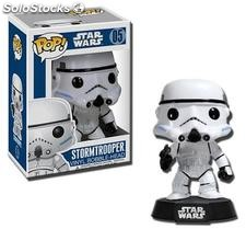 Funko Pop Stormtrooper (Star Wars)