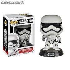 Funko Pop Stormtrooper (Star Wars VII)