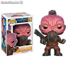 Funko Pop Taserface (Guardianes de la Galaxia 2)