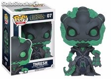 Funko Pop Thresh (League of Legends)
