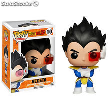 Funko Pop Vegeta (Dragon Ball Z)