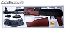 Fusil manual AK47 Airsoft