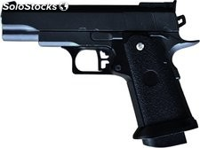 Fusil manual Hi capa Airsoft