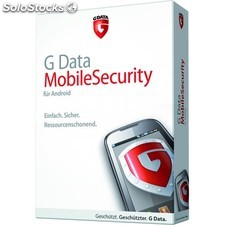 G DATA - MobileSecurity 1usuario(s) Español