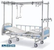 g-n666 Three-crank Orthopedic Hospital Bed