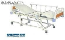 g-n667a Super Low Electric Bed with Three Functions